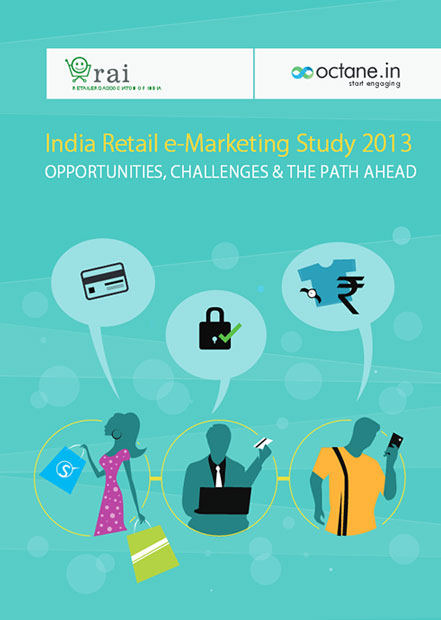 india retail emarketing