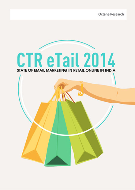 State of Email Marketing: Retail Online in India