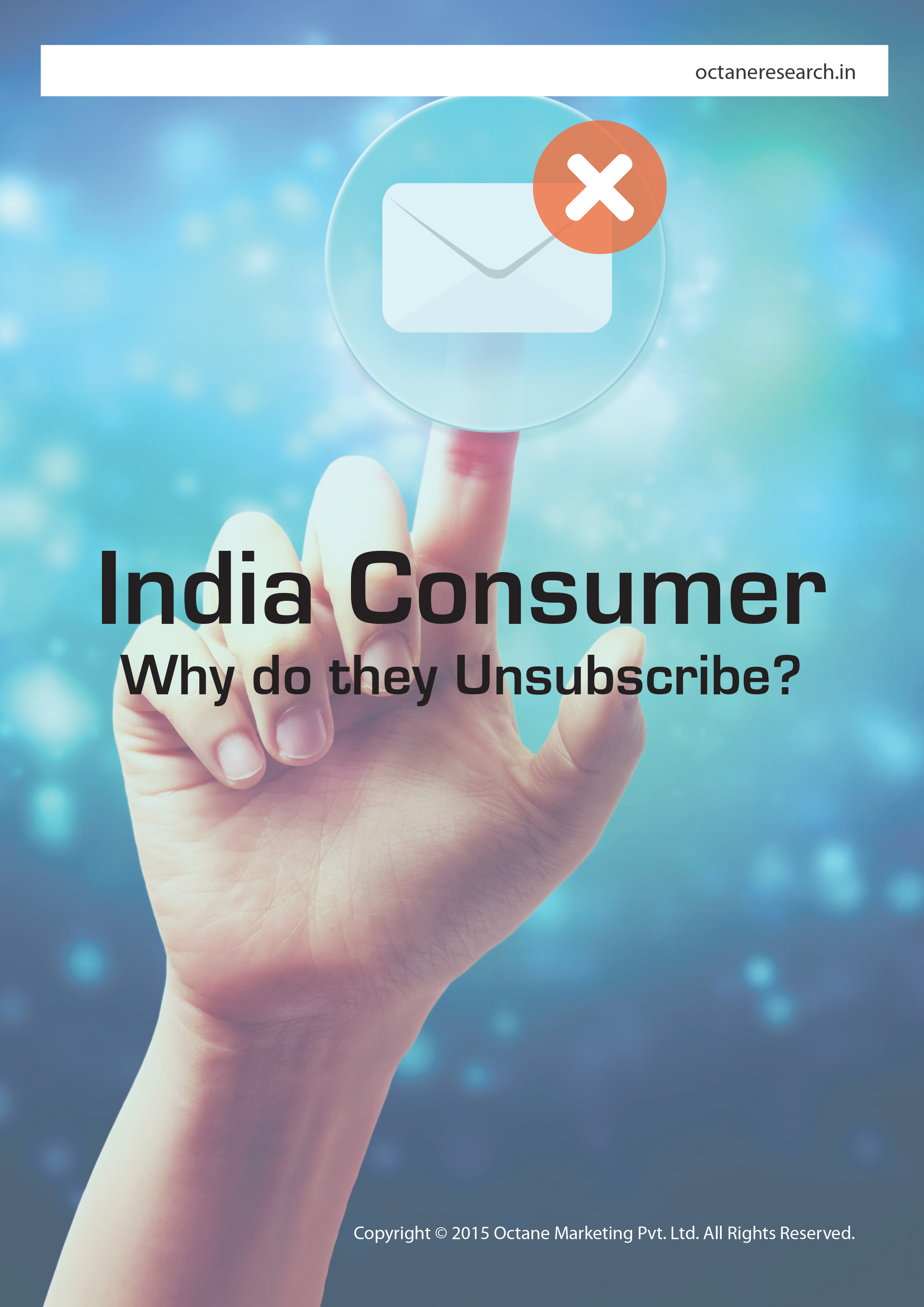 Unsubscribe-Report