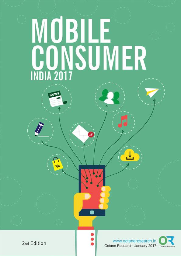 Mobile Consumer India 2017